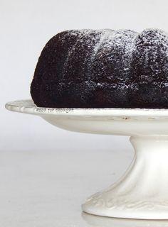 Food for thought: Πλούσιο κέικ σοκολάτας Cake, Pie Cake, Pastel, Cakes, Tart, Cookies, Cheeseburger Paradise Pie, Pie, Cookie