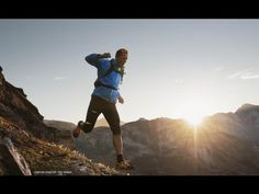 #ASICS Better Your Best - Trail-Läufer Christian Schiester #motivation