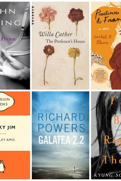 10 Fabulous Campus Novels To Cozy Up With This Fall