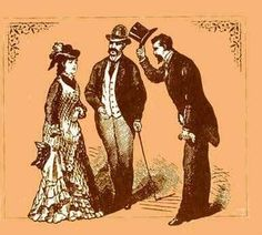 Victorians live by their own code of etiquette. 1876 Victorian England Revisited examines the etiquette of the period. Social Media Etiquette, Rich Girls, Etiquette And Manners, Good Manners, Social Behavior, 21st Century Skills, Social Stories, Times Of India, Pinterest For Business