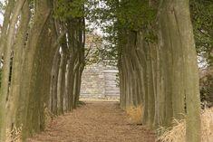 2. Yew Dell Botanical Gardens