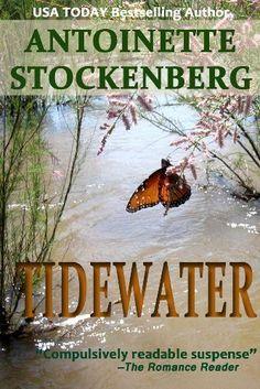 Tidewater by Antoinette Stockenberg, http://www.amazon.com/dp/B009X96LNY/ref=cm_sw_r_pi_dp_Tbh4sb1264MVT