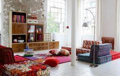 taschen interior design/images | - Meubles Design - Canapés design - Roche Bobois - Interior Design ...