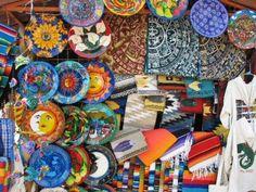 Souvenirs - Puerto Vallarta, Mexico