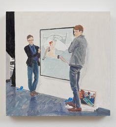 Deanna Thompson, 'Untitled,' 2013, Kayne Griffin Corcoran