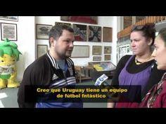De Islas Feroe al Centenario: Iván, el fanático celeste
