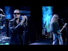 Alice In Chains - Would? (Live On Jools Holland in 1993)