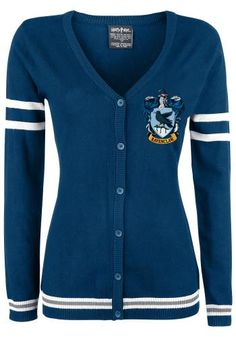 Ravenclaw - Cardigan von Harry Potter