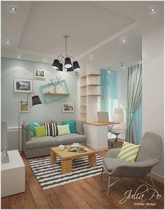 10 Amazing Living Room Color Combination Ideas