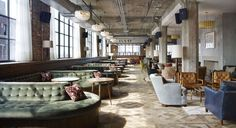 Top hotels for 2015: Soho House, Chicago