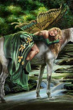 Fairy enchantment