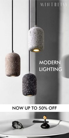 Shop modern, nordic, and mid-century pendant lights at affordable prices. Our pendant light fixtures elevate any area with minimal effort. Add a contemporary ambiance to any space with our high quality pendants, scones, and home decor.