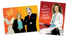 """Law & Order: Special Victims Unit"" Valentines--Brandon Bird"