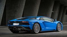 The Lamborghini Aventador: History, Photos, Generations, Specifications Media Center, Lamborghini Aventador, Exotic Cars, Super Cars, Automobile, Classic, Vehicles, Car, Derby