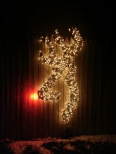 """Rudolph The Red Nosed Reindeer"" Browning Deer Logo Lights. Redneck Christmas, Western Christmas, Country Christmas, Christmas Lights, Christmas Time, Christmas Decorations, Merry Christmas, Xmas, Holiday Lights"