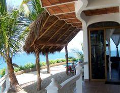 bungalows lydia, san pancho