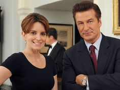 """""""When I first met Tina Fey … I fell in love,"""" Alec Baldwin writes in his forthcoming memoir"""