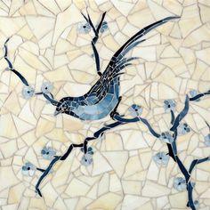 Delft Designs   Blue and White Tile