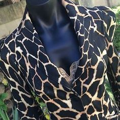 Animal Print Dry-clean Only Regular Coats & Jackets for Women Ladies Jackets, Jackets For Women, Print Jacket, Roberto Cavalli, Lady, Fashion, Women's Jackets, Cardigan Sweaters For Women, Moda