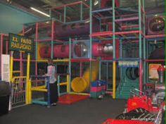 Fun Time America - Cliffwood, NJ #Yuggler #KidsActivities #Indoor #Playground #IndoorPlayground #IndoorPlay