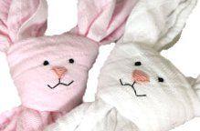 Nussekluden Kaninklud by Kleineleine