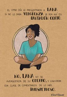 """From the book """"Women: Body-Positive Art to Inspire and Empower"""" (English version) by Brazilian graphic designer Carol Rossetti ♡ Leadership, Intersectional Feminism, Faith In Humanity, The Victim, Social Issues, Human Rights, Lgbt Rights, Equal Rights, Strong Women"""