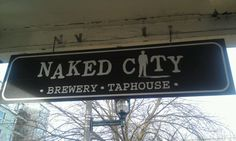 Naked City Brewery & Taphouse in Seattle, WA