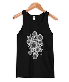 About Sacred Geometry Tank Top AYThis tank top is Made To Order, we print one by one so we can control the quality. We use DTG Technology to print Sacred Geometry Tank Top AY. Jacket Style, Jacket Dress, Fur Bomber, Best Tank Tops, Printed Tank Tops, Sweater Design, Sweater Coats, Print Tank, Trending Outfits