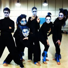 """Dance Escape 2012: 4/19-4/21 @ UC Irvine Claire Trevor Theatre."" -- Photo by @joyceisaklutz via Instagram.   http://instagr.am/p/Ji9cChpuKF/   #UCIPride #UCIrvine #UCI #CelebrateUCI #zot #Anteater #dance #DanceVisions #art"