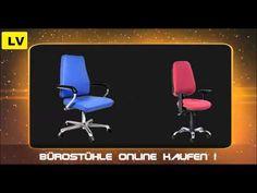 videos Bürostühle online kaufen,Büromöbel, Betriebseinrichtung ,
