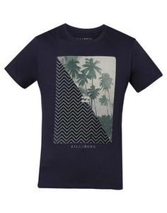 Camiseta Billabong Palmers