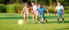 As atividades físicas melhoram o TDAH?