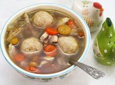 smoked matzo ball soup recipes dishmaps azzima matzo pie saffron matzo ...