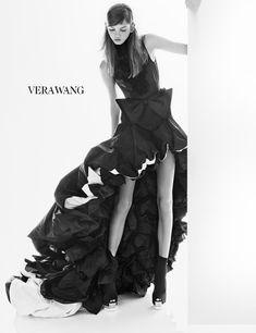 Vera Wang - Vera Wang S/S 2016