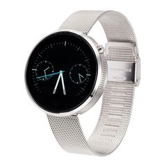 97.99$  Watch now - http://ali9fs.worldwells.pw/go.php?t=32728651749 - Hot sale! Bluetooth Smart Watch MEAFO DM360 Fashion Heart Rate Monitoring Wristwatch Wrist Smartwatch For Apple IOS Android Phon