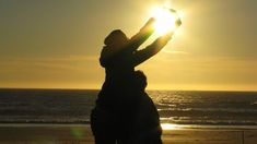 catch-the-sun-ii Celestial, Sunset, Outdoor, Outdoors, Sunsets, Outdoor Games