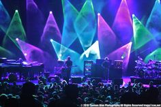 Intentions Clear — Lighting Design by Chris Kuroda Stage Lighting Design, Stage Design, Set Design, Concert Lights, Life Run, Neon Party, Phish, Light Of Life, Environment Concept
