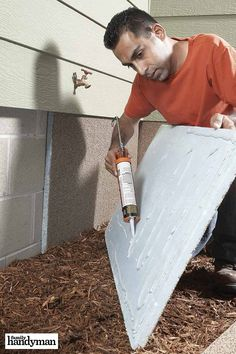 home repair 20 Things You Absolutely Must Insulate Before Winter Home Improvement Show, Home Improvement Projects, Home Projects, Home Renovation, Home Remodeling, Home Insulation, Home Fix, Diy Home Repair, Up House