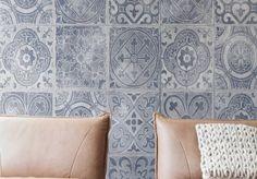 Denim - Home BN Wallcoverings. Kom langs bij onze winkel in Rijswijk voor een advies op maat!