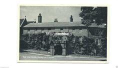OXFORDSHIRE: HENLEY ON THAMES RED LION HOTEL OLD POSTCARD | eBay