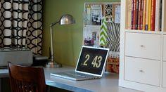 Que tal arrumar um trabalho para tocar de casa? (Foto: Reprodução)  http://w500.blogspot.com.br/