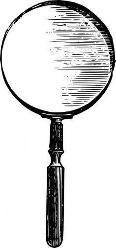 I chose this magnifying glass to symbolize the spying theme in Hamlet. Polonius, Claudius, Rosencrantz, Gildenstern and Reynaldo are all spies in some way. This element of the play is crucial considering it leads to Polonius's untimely death. Free Vector Graphics, Vector Art, Vector File, Vintage Images, Vintage Art, Vintage Ephemera, Vintage Pictures, Drake E, Service Assiette