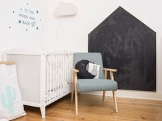 Heißluftballon kinderzimmer ~ Babyzimmer ideen kinderzimmergestaltung kinderzimmermöbel