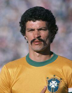 Sócrates Brasileiro Sampaio de Souza Vieira de Oliveira