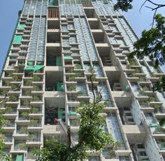 One of the world's tallest buildings #architect #architecture #design #construction #glazing