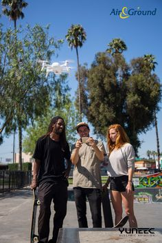 Introducing Breeze from Yuneec, the flying camera designed with you in mind. Controlled by your IOS or Andriod device and captured in Ultra High Definition High Definition, Breeze, Ios, Hipster, Couple Photos, Couples, Style, Fashion, Couple Shots