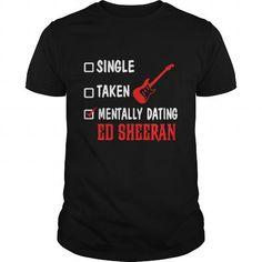 Awesome Tee Ed Sheeran Patricks Day 2017 T-Shirts
