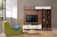 Sadeliğin ve modernin bir arada sunulduğu Sako modern TV Ünitesi Mobilyam Online farkı ile satışta!