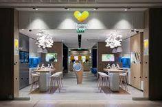 Image result for Shop lounge design