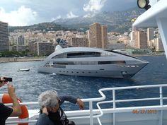 Monte-Carlo , город Monaco